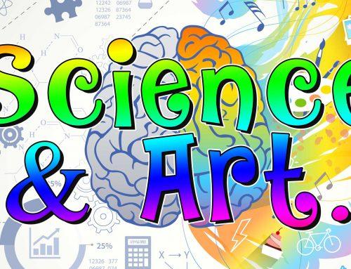 Holiday Club Week 3 Science & Art