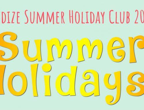 Summer Holiday Club 2021
