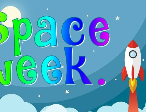 Holiday Club Week 1 Space