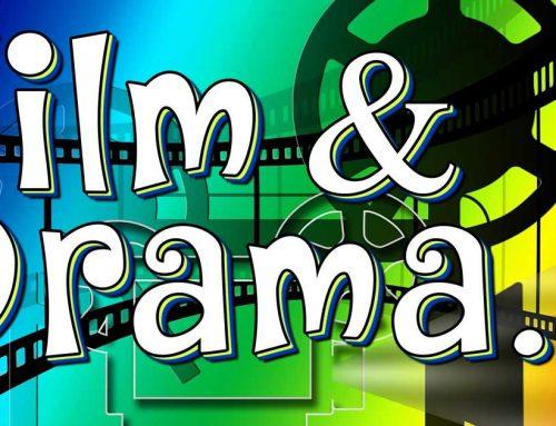 Holiday Club Week 4 Film & Drama